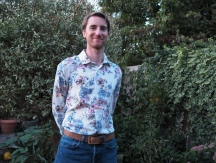 How I Christmas Gift Sew And A Floral Men's Shirt