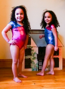 Jalie 3136 Leotards