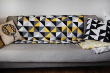 Living Room Quilt