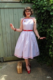 Mrs Maisel Summer Dress!
