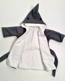 New Look 6235 – Baby Shark Robe