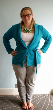 New Look 6922 Cardigan