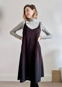 Ogden Cami Dress Hack