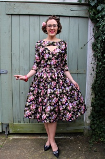 Patterns by Gertie for Butterick 6590