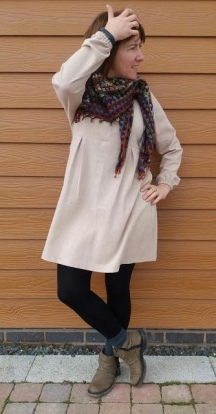 School House Tunic