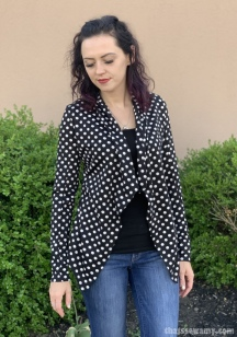 Sew And Tell – Madcap Jacket