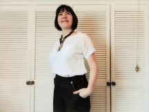 Simple Sew Sailor Trousers