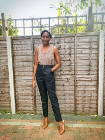 Simplicity 8749 Trousers