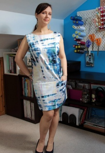 Summer Carnaby Dress