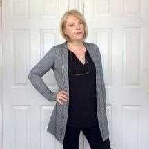 The Blackwood Cardigan … The Perfect Layering Piece!