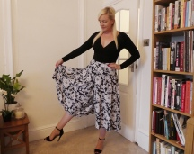 The Tania Culottes