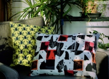Trio of Scatter Cushions