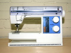 How to set up your Sewing Machine