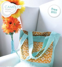 Mint to Be - ReversibleTote