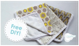 The Design Studio Collection Napkins - Camelot Fabrics