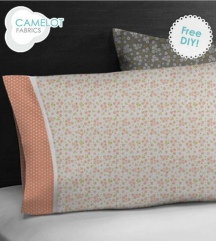 Windflowers Collection - Easy Pillow Slip